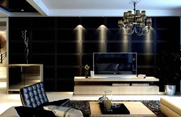 烟台装饰公司室内设计风格介绍
