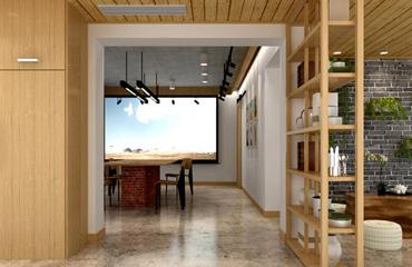 烟台装修公司室内设计包含的内容