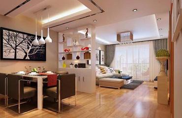 烟台装饰公司常见室内设计风格
