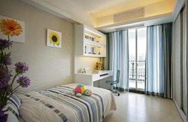 烟台家装公司怎么装饰卧室?