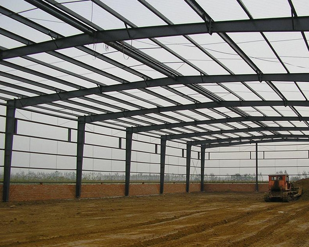烟台混凝土钢结构设计