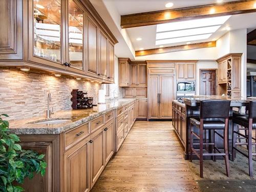 烟台装饰公司分享厨房验收标准